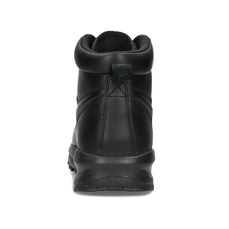 c62147abc46 Nike Kožená pánská kotníčková obuv - Neformální