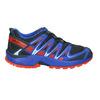 Dětská sportovní obuv salomon, modrá, 499-9007 - 15