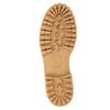 Dámská zimní obuv šněrovací weinbrenner, šedá, 593-2476 - 26
