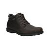 Pánská kotníčková obuv rockport, hnědá, 826-4109 - 13