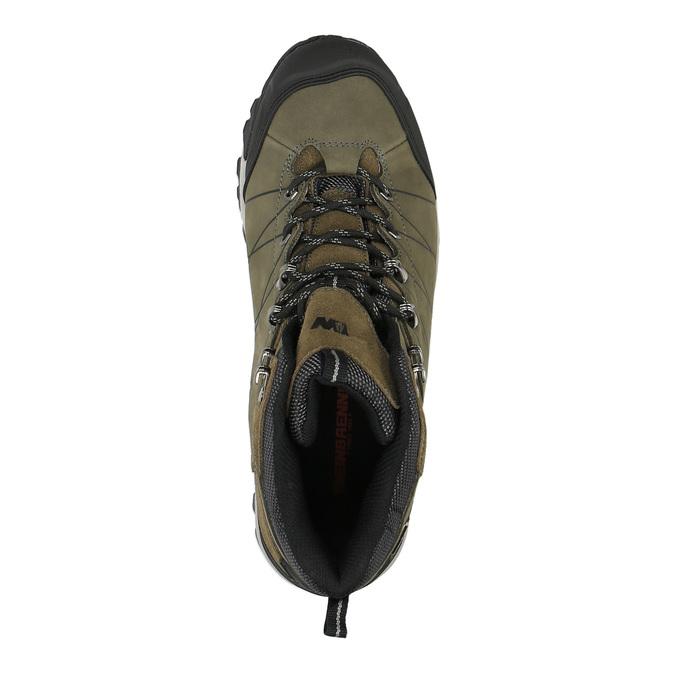 Pánská Outdoor obuv weinbrenner, hnědá, 846-3601 - 19