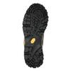 Pánská kožená Outdoor obuv weinbrenner, hnědá, 846-4600 - 26
