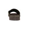 Pánská domácí obuv bata, hnědá, 879-4606 - 15