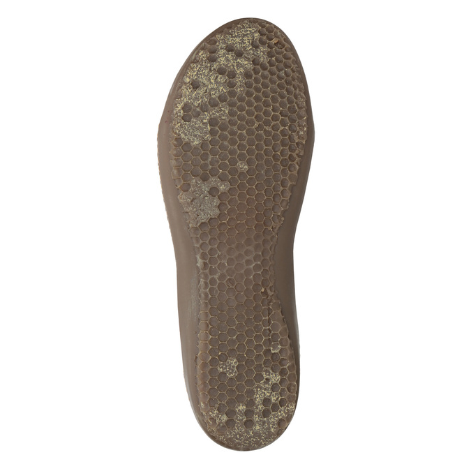 Kožená dámská obuv el-naturalista, 513-5040 - 26