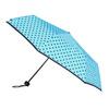 Modrý deštník s puntíky bata, modrá, 909-9601 - 13
