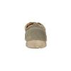 Ležérní kožené polobotky weinbrenner, béžová, 846-8631 - 17