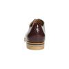 Lakované dámské polobotky bata, 2021-528-5634 - 17