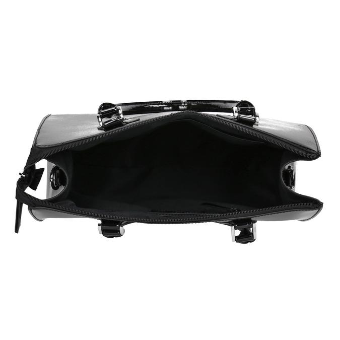Dámská kabelka s pevnými uchy bata, 2021-961-6740 - 15