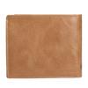 Pánská kožená peněženka hnědá bugatti-bags, hnědá, 964-3079 - 19