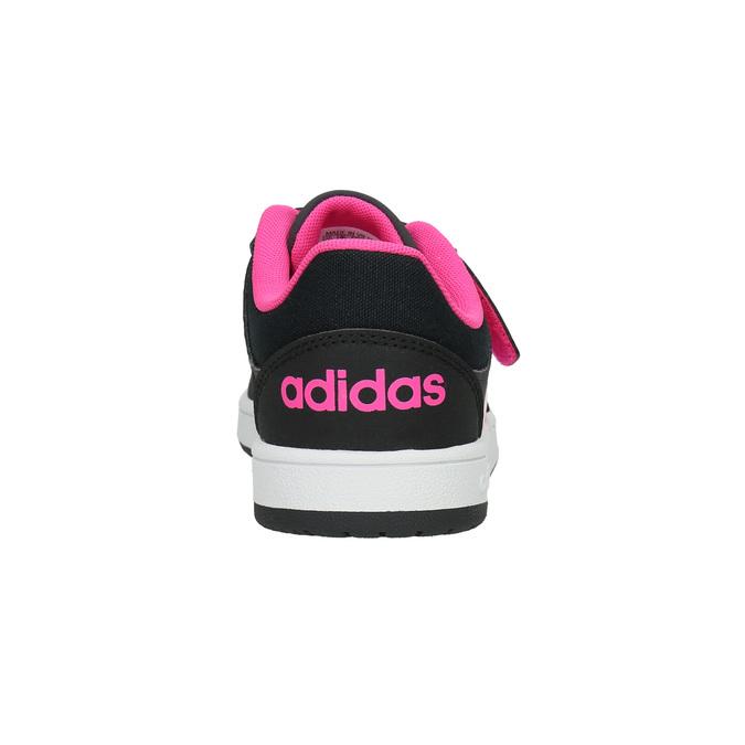 Dětské tenisky adidas, černá, 301-5254 - 17