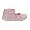 Kožené dětské baleríny bubblegummers, růžová, 124-5600 - 15