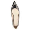Stříbrné baleríny do špičky bata, stříbrná, 521-1603 - 19
