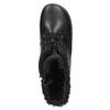 Dámská zdravotní obuv medi, černá, 594-6295 - 19