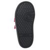 Dětské tenisky na suché zipy adidas, černá, 101-5254 - 26