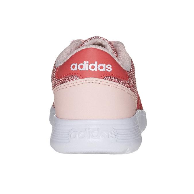 Dětské tenisky růžové adidas, růžová, 409-5335 - 17