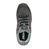 Dámské kožené Outdoor boty power, šedá, 503-2118 - 19