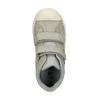 Dětské kotníčkové tenisky mini-b, šedá, 211-2606 - 19