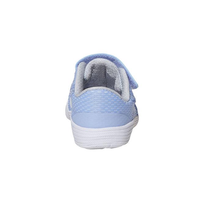 Dětské tenisky nike, modrá, 109-1149 - 17