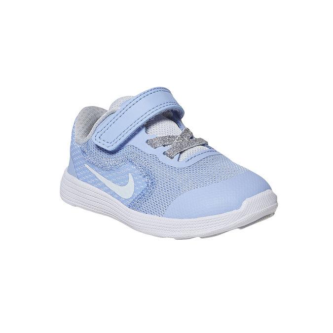 Dětské tenisky nike, modrá, 109-1149 - 13
