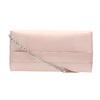Růžové dámské psaníčko bata, růžová, 961-5685 - 19