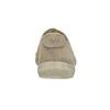 Ležérní kožené polobotky weinbrenner, béžová, 546-2603 - 17