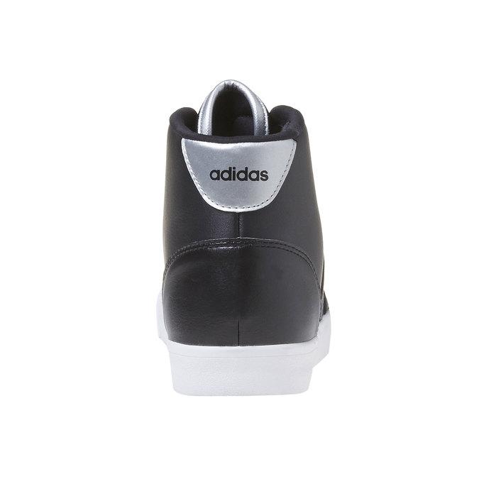 Dámské kotníčkové tenisky adidas, černá, 501-6975 - 17