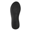 Pánské kožené tenisky bata, černá, 844-6634 - 26
