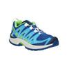 Dětská sportovní obuv salomon, modrá, 499-9012 - 13