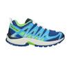 Dětská sportovní obuv salomon, modrá, 499-9012 - 15