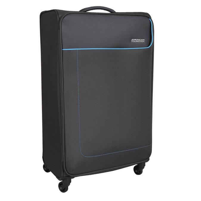 Cestovní kufr na kolečkách american-tourister, šedá, 969-2174 - 13