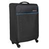 Cestovní kufr na kolečkách american-tourister, šedá, 969-2172 - 13