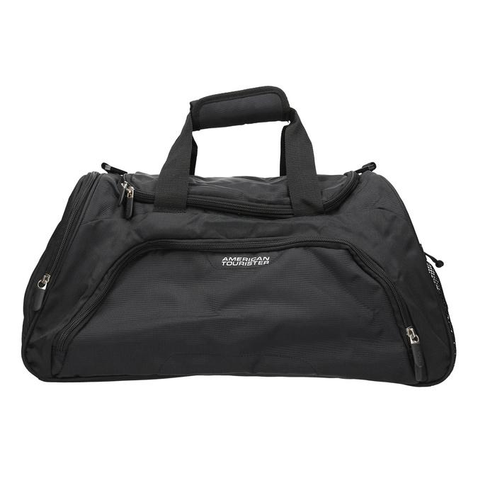 Černá cestovní taška american-tourister, černá, 969-6164 - 19