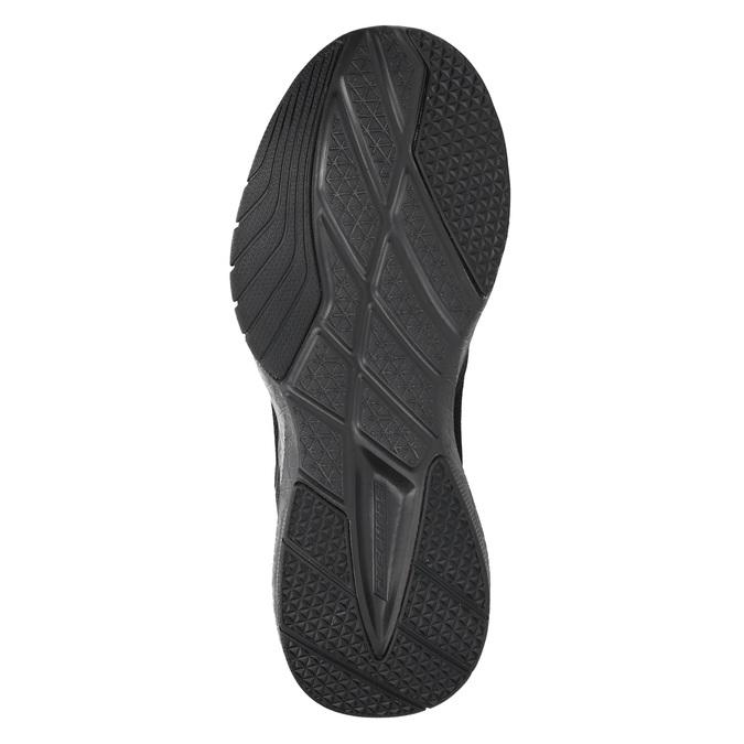 Pánské tenisky s paměťovou pěnou skechers, černá, 809-6141 - 26