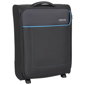 Cestovní kufr na kolečkách american-tourister, šedá, 969-2171 - 13