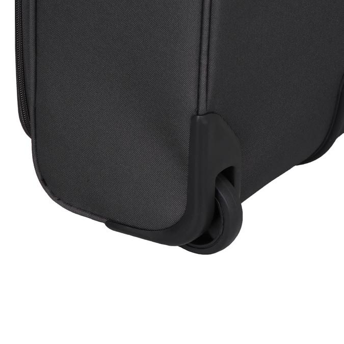 Cestovní kufr na kolečkách american-tourister, šedá, 969-2171 - 19