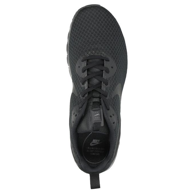 Pánské tenisky sportovního stylu nike, černá, 809-6157 - 19