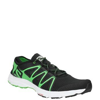 Pánská sportovní obuv salomon, černá, 849-6034 - 13