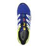 Pánské sportovní tenisky salomon, modrá, 849-9031 - 19