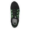 Pánská sportovní obuv salomon, černá, 849-6034 - 19