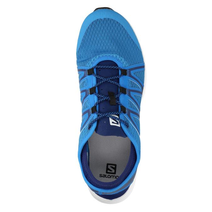 Pánská sportovní obuv salomon, modrá, 849-9034 - 19