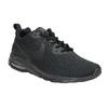 Pánské tenisky sportovního stylu nike, černá, 809-6157 - 13