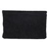 Menší kabelka z broušené kůže vagabond, černá, 963-6001 - 19