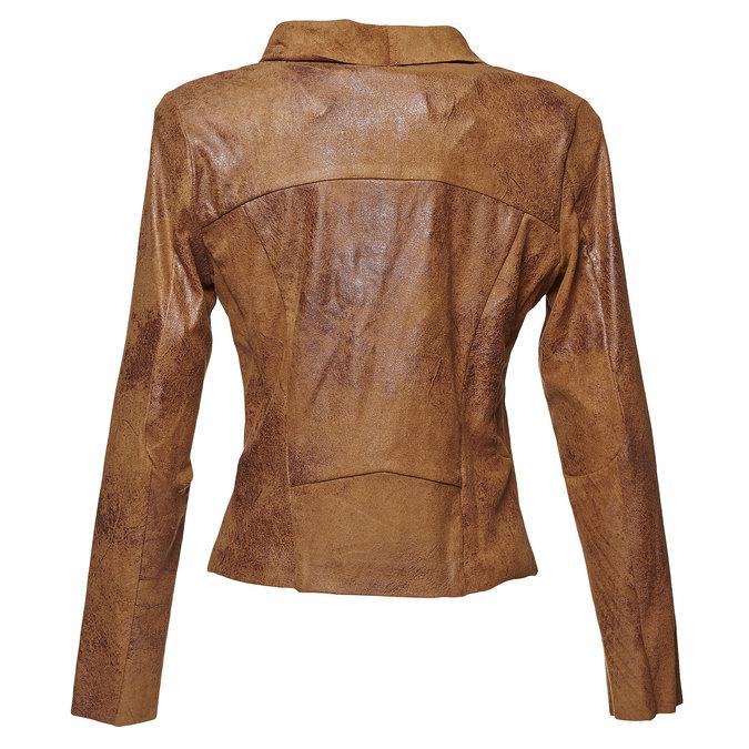 Lehká dámská bunda bata, hnědá, 979-3635 - 26