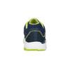Sportovní tenisky se vzorem power, modrá, 809-9155 - 17