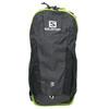 Sportovní batoh salomon, šedá, 969-2049 - 19