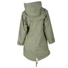 Khaki dámská bunda s kapucí joules, khaki, 979-3012 - 26