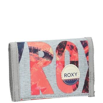Textilní peněženka roxy, šedá, 969-2056 - 13