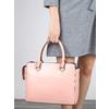 Růžová dámská kabelka bata, růžová, 961-8747 - 17