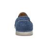 Slip-on z broušené kůže weinbrenner, modrá, 833-9601 - 15