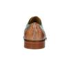 Pánské kožené polobotky v Derby stylu melvinandhamilton, vícebarevné, 826-0052 - 17